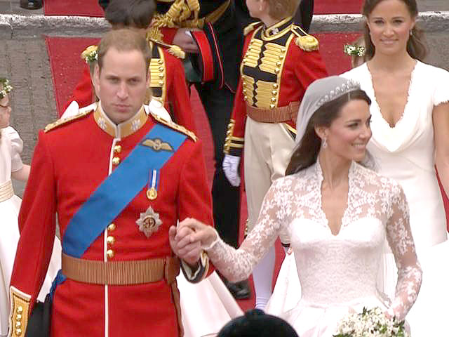 A parody story: 'Prince William and Kate Middleton divorced' goes viral, fooling Internet bloggers